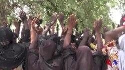 Nijeriya Iriko Iribuka Imyaka 4 Iheze Abakobwa 276 Banyurujwe i Chibok