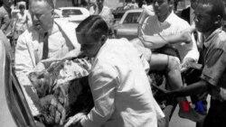 奥斯汀枪击惨案50周年 德州允许携枪入校园