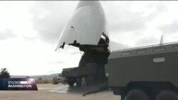 Ruske rakete dodatno udaljile Tursku od zapadnih saveznika