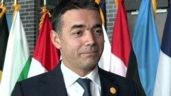 Интервју со Никола Димитров, министер за надворешни работи на Северна Македонија