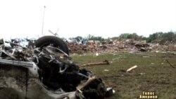 У Оклахомі ховають жертв торнадо