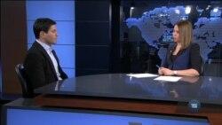 Час-Тайм. Фільм «Кіборги» показали в Конгресі. Інтерв'ю з режисером