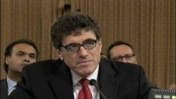 Duros cuestionamientos de legisladores a los directivos del IRS