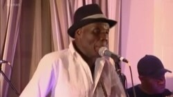 Zimbabwe's Internationally Renowned Musician 'Tuku' Has Died, But Music Lives On