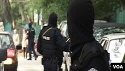 Kosovo, Police