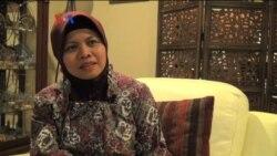 Diah Darmawaty: Muslimah Indonesia Ahli Interior Pesawat
