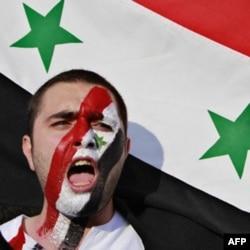 Suriyada xavfsizlik kuchlari besh fuqaroni otib o'ldirgan