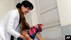 پیشگری مرگ و میر کودکان زیر سن پنج سال
