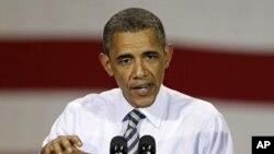 امریکی اخبارات سے: ریپبلیکن ابھی بھی ایسے امیدوار کی تلاش میں ہیں جواوباما کو ہرا سکے