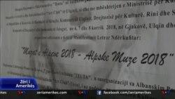 """""""Muzat e Alpeve"""" bashkon në Ulqin autorë të njohur rajonalë"""