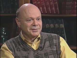 Mark Belenky, VOA Russian Svc. retiree