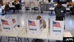 سپر ٹیوزڈے کے نتائج آنے کے بعد امکان ہے کہ کم ووٹ حاصل کرنے والے امیدوار اپنی مہم روک دیں گے۔