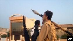 伊拉克黎凡特伊斯兰国武装人员6月23日进攻伊拉克北部地区