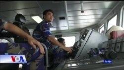 Truyền hình VOA 9/8/18: Việt Nam chưa mua vũ khí 'khủng' của Mỹ?