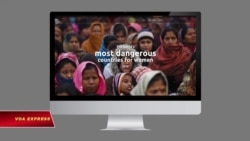 Ấn Độ: Quốc gia nguy hiểm nhất đối với phụ nữ