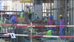Migranti u Kataru nisu dobijali plate radeći na izgradnji fudbalskih stadiona