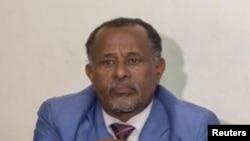 Itti-aanaa Dura-taa'aa Medrek, Obbo Gabruu Gabre-maariyaam