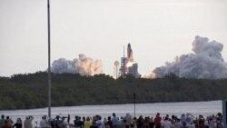 آخرين ماموريت فضايی سفينه ايندور آغاز شد