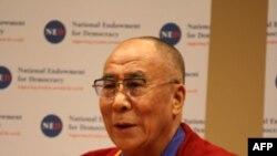 Nhà lãnh đạo đạo tinh thần Tây Tạng Ðức Ðạt Lai Lạt Ma
