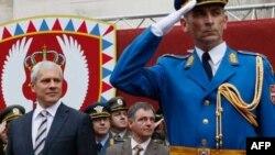 Tadić na proslavi godišnjice Garde Vojske Srbije