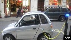 Makinat elektrike - alternativë praktike ndaj benzinës