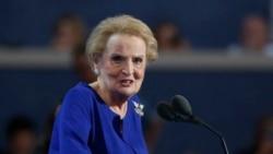 Olbrajt: Nova američka administracija trebalo bi da podrži demokratski razvoj država Balkana