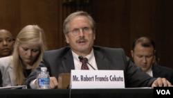 Robert Cekuta