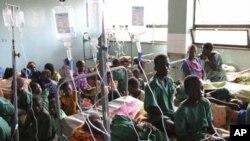 یوگنڈا: آسمانی بجلی گرنے سے ہونے والی ہلاکتوں کی تعداد 20 ہوگئی