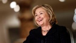 2016-yilgi prezident saylovlari-Klinton-Navbahor Imamova