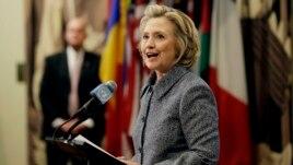 Clinton do të shpallë zyrtarisht kandidaturën