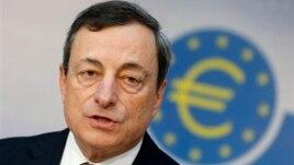BE, marrëveshje për financat