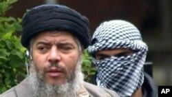 Abu Hamza al-Masri,