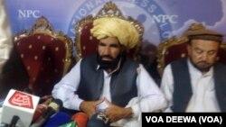 Haji Mohammad Khan
