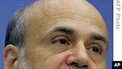 伯南克:美国经济衰退或已结束