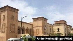 Reportage d'André Kodmadjingar, correspondant à N'Djamena à VOA Afrique