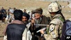 US Afghan translators