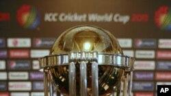 دسواں عالمی کرکٹ کپ