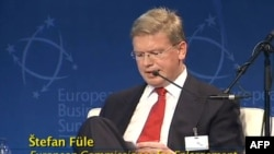 Україна наблизилась до угоди з ЄС...і до звільнення Тимошенко?