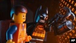 전세계 휩쓰는 '레고' 열기