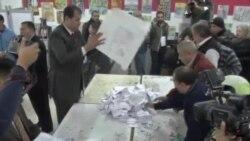 埃及反對派誓言反對新憲法