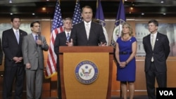 El sondeo también reflejó un alto grado de desaprobación a la labor de los legisladores.