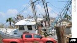 Ngư dân Việt ở Texas chật vật ổn định đời sống sau bão Ike