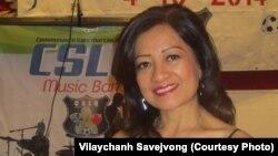 Vilaychanh Savejvong - Sunyakonejark