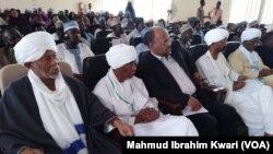 Taron kasa da kasa kan addini da siyasa bisa koyaswar marigayi Hassan al-Turabi
