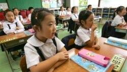 조총련 학교, 일 정부 지원금 중단 위기