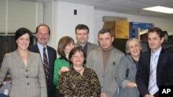 Hrvatska redakcija Glasa Amerike prestaje s radom