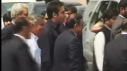 2012-04-08 粵語新聞: 巴基斯坦總統訪問印度