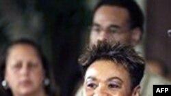 Законодатели США встретились с Фиделем Кастро