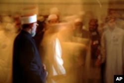 আল-হিদায়া ২০১০ - মধ্যপন্থী ইসলামের ছবি