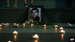 Prishtina nderon viktimat e sulmit në Munih